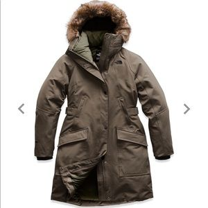 The North Face Outerboroughs Parka XXL